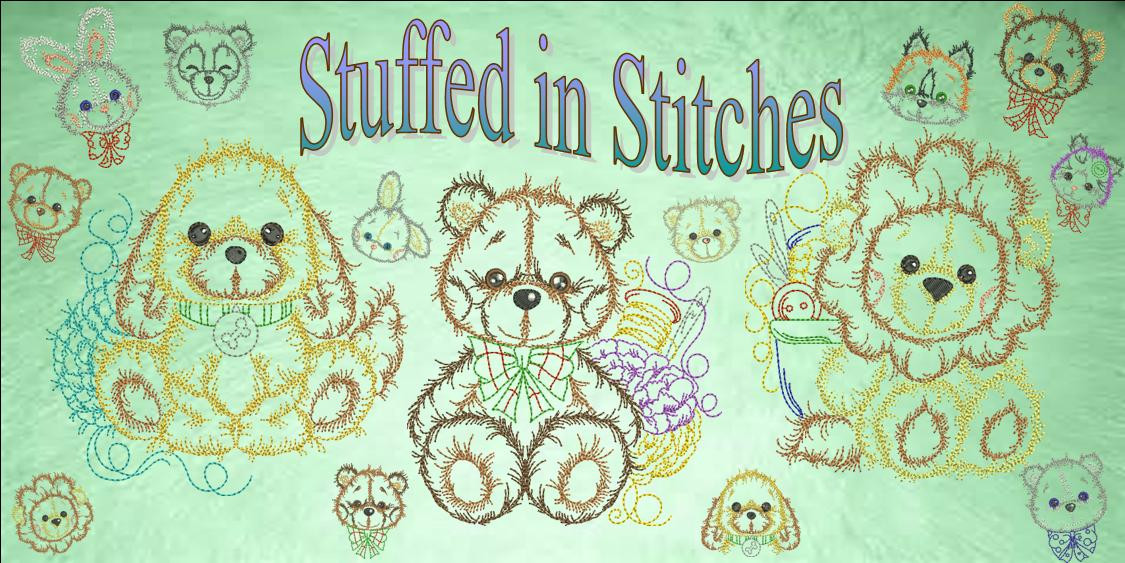 Stuffed in Stitches Banner
