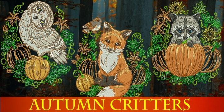 autumn-critter-banner