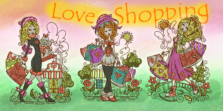 love_shopping