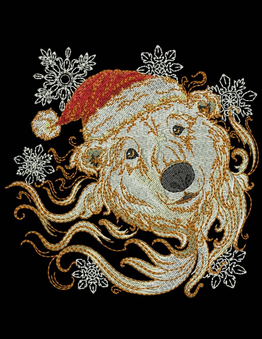 Spirit Of Christmas Designs