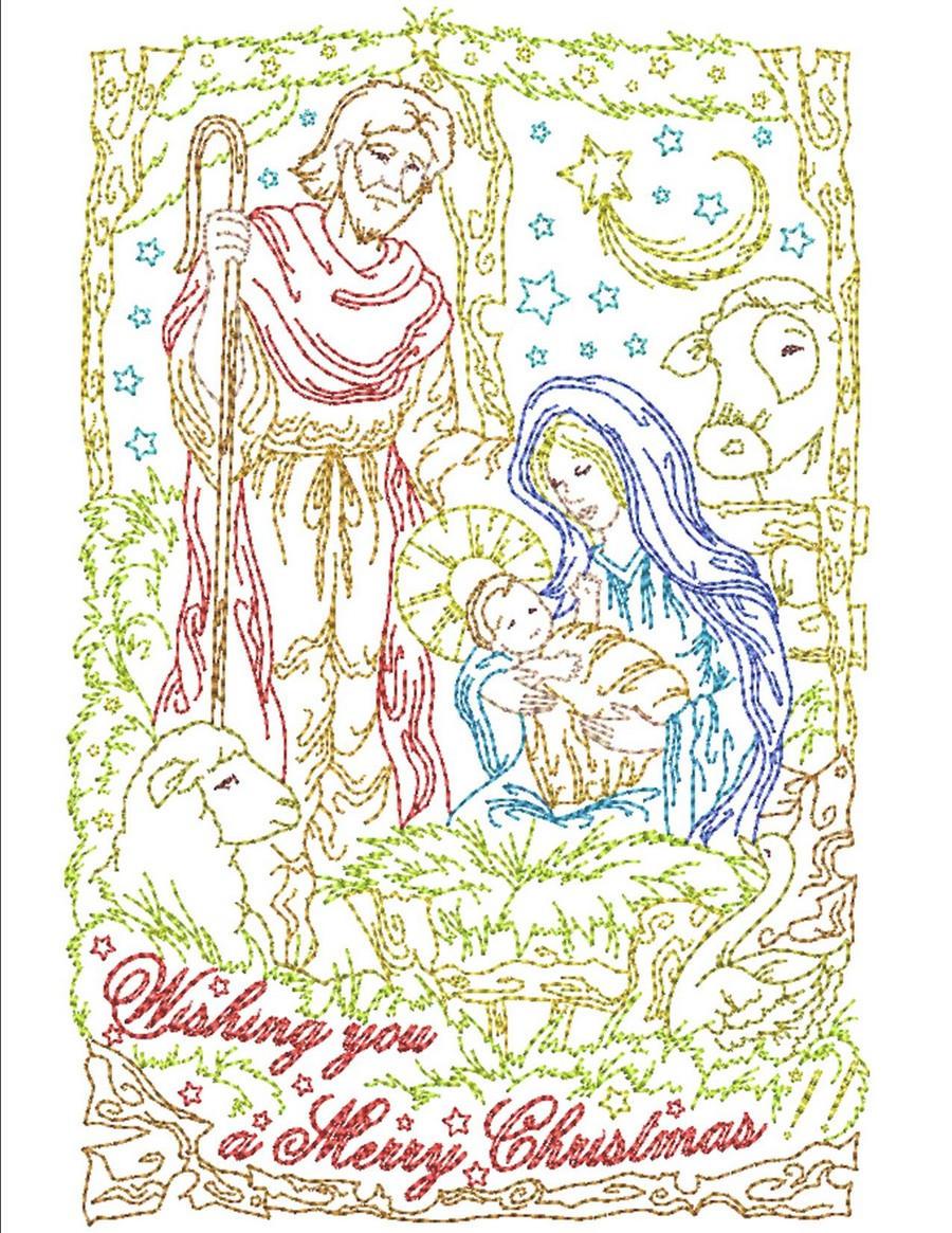 Machine Embroidery Designs By