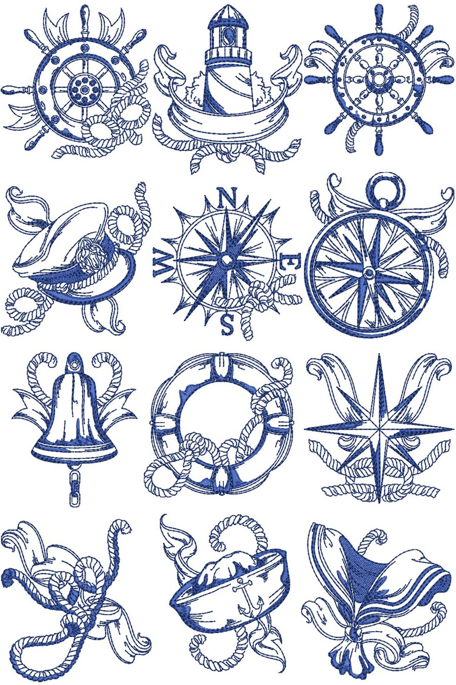 Machine Embroidery Designs By Sew Swell