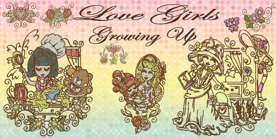 Love Girls Growing Up Banner_900