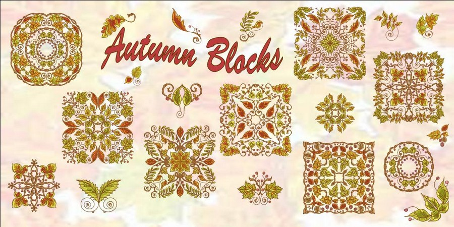 Autumn Blocks Banner_900