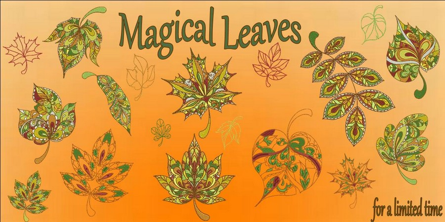 Magical Leaves banner_900