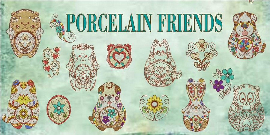 Porcelain Friends Banner_900