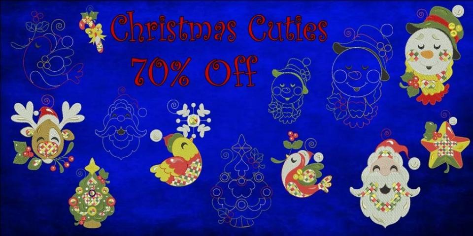 Christmas Cuties 70% BANNER_900