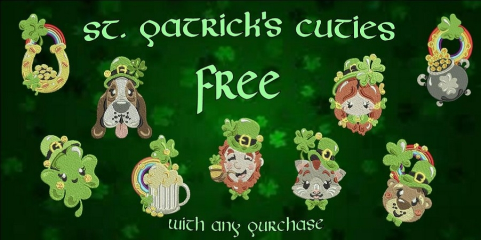 ST PATRICK CUTIES BANNER_900