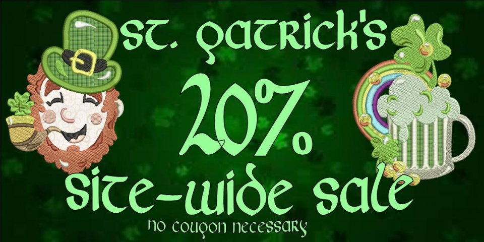 ST PATRICK SITEWIDE BANNER 20